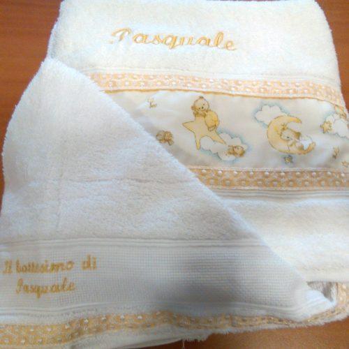 Asciugamani Fomac Baby